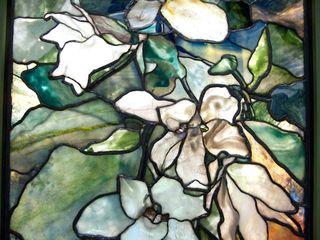 magnolia Tiffany